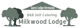 Milkwood Lodge - Guest House Accommodation in Hermanus